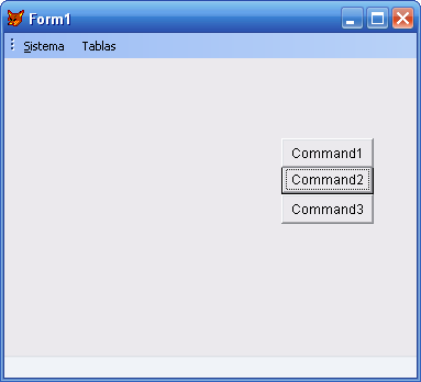 Commandbars in Visual Foxpro - Codejock Developer Community